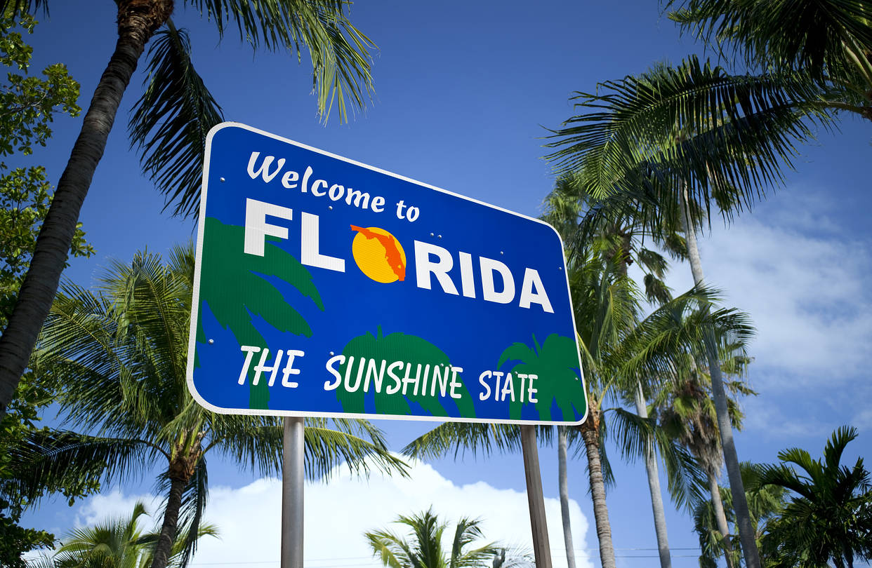 Win a Trip to Florida by Sending Loans!